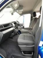 2021 Volkswagen Multivan TDI340 Comfortline Premium T6.1 MY21 Blue