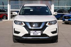 2020 Nissan X-TRAIL ST T32 Series II White
