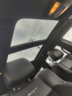 2020 Jeep Grand Cherokee SRT WK MY20 4X4 On Demand Grey