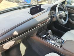 2020 Mazda CX-30 G25 Astina DM Series AWD Grey