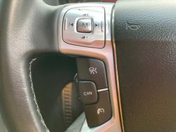 2010 Ford Mondeo Titanium TDCi MC White