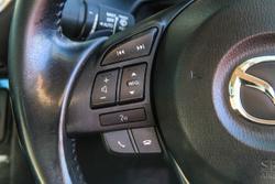 2015 Mazda 6 Touring GJ Series 2 Grey