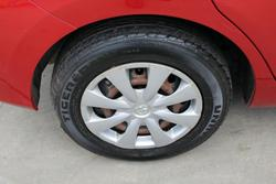 2009 Toyota Corolla Ascent ZRE152R MY10 Wildfire