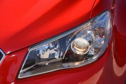 2014 Holden Commodore SV6 VF MY14 Redhot