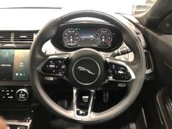 2021 Jaguar E-PACE P250 R-Dynamic SE X540 MY21 AWD Grey