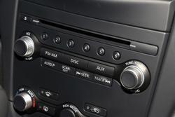 2020 Nissan 370Z Z34 MY20 Silver