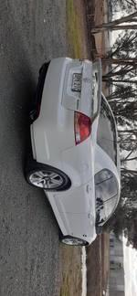 2010 Holden Commodore SV6 VE MY10 Heron White
