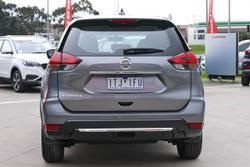 2021 Nissan X-TRAIL ST T32 MY21 Grey