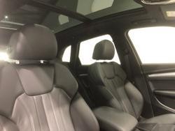 2019 Audi Q5 45 TFSI sport FY MY19 4X4 On Demand White