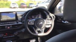 2021 Kia Cerato GT BD MY21