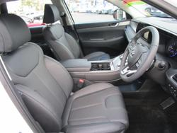 2021 Hyundai Palisade LX2.V1 MY21 AWD White