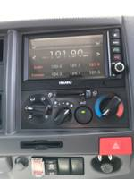 2018 Isuzu NLR 45-150 MWB MANUAL
