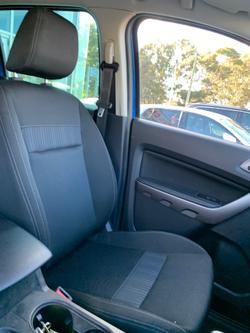 2019 Ford Ranger XLT PX MkIII MY19 4X4 Dual Range Blue