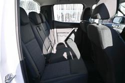 2019 Ford Ranger XL Hi-Rider PX MkIII MY19 Arctic White