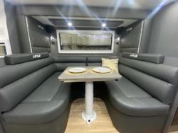 2020 Lotus Caravans Transformer 24'9