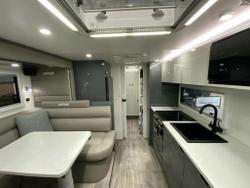 2021 Lotus Caravans Transformer 20'9