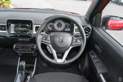2021 Suzuki Ignis GLX MF Series II Red
