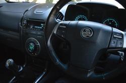 2012 Holden Colorado LTZ RG MY13 4X4 Dual Range Nitrate