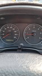 2003 Toyota Landcruiser Prado GXL KZJ120R 4X4 Constant Powder White