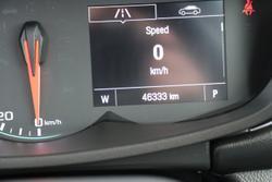2017 Holden Trax LTZ TJ MY18 Orange