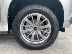 2019 Mitsubishi Pajero Sport GLX QE MY19 4X4 Dual Range