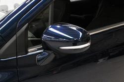 2019 Suzuki S-Cross Turbo JY Indigo Blue
