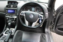 2011 Holden Special Vehicles Maloo R8 E Series 3 Grey