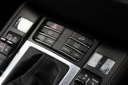 2014 Porsche Macan S 95B MY15 AWD White