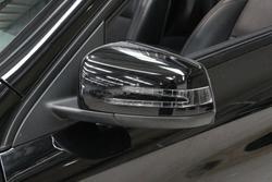 2016 Mercedes-Benz GLA-Class GLA250 X156 Four Wheel Drive Black