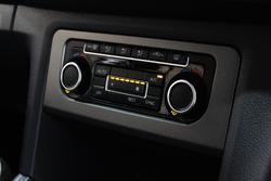 2015 Volkswagen Amarok TDI400 Highline 2H MY15 4X4 Dual Range Reflex Silver