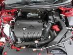 2014 Mitsubishi Lancer ES Sport CJ MY14.5 Red