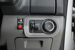 2015 Holden Colorado LT RG MY15 4X4 Dual Range Nitrate