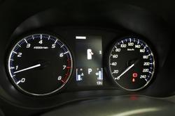 2020 Mitsubishi Outlander ES ZL MY20 AWD Ironbark