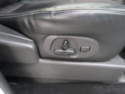 2014 Mitsubishi Pajero VR-X NW MY14 4X4 Dual Range White