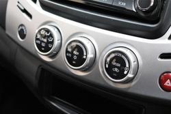 2014 Mitsubishi Triton GLX-R MN MY15 4X4 Dual Range Charcoal