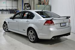 2012 Holden Commodore SS Z Series VE Series II MY12.5 Nitrate