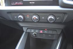 2020 Audi A1 30 TFSI GB MY20 Arrow Grey
