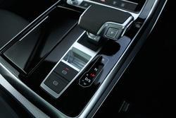 2020 Audi Q7 50 TDI 4M MY21 Four Wheel Drive Night Black