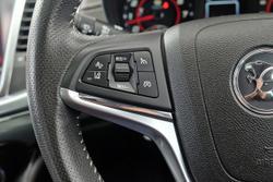 2016 Holden Special Vehicles Clubsport R8 LSA GEN-F2 MY16 Black