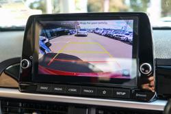 2021 Kia Picanto GT-Line JA MY21 Signal Red