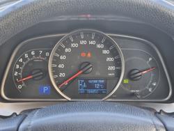 2013 Toyota RAV4 GX ASA44R AWD White