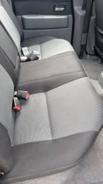 2007 Mazda BT-50 SDX UN 4X4 Black Mica