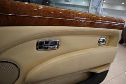 2008 Bentley Azure MY08 Black