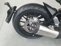 2021 Benelli LEONCINO (ABS) Red