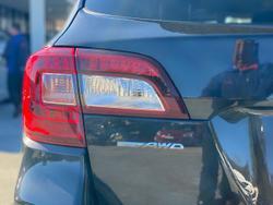 2016 Subaru Outback 2.5i Premium 5GEN MY16 AWD Grey