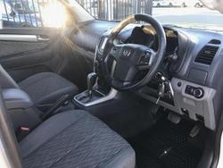 2015 Holden COLORADO 2015 Holden COLORADO LS (4x4) AUTO SPACE C/CHAS DT4 DIESEL