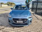 2016 Mazda MAZDA2 MAZDA2 N 6AUTO HATCH NEO Gunmetal Blue