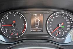 2018 Volkswagen Amarok TDI550 Sportline 2H MY18 4X4 Constant Candy White