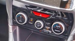 2019 Subaru Forester 2.5i S5 MY19 AWD White