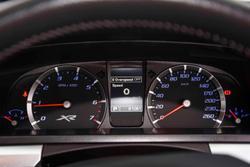 2016 Ford Falcon Ute XR6 FG X Lightning Strike